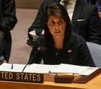 """EE UU: """"Si Corea del Norte mantiene su conducta, será destruida"""""""