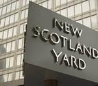 Detenido otro sospechoso por su implicación en el atentado del metro de Londres