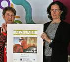 El Alzhéimer afecta a unos 10.000 navarros y crece en los menores de 65
