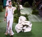 Alvarno vuelve a la Fashion Week de Madrid con su toque navarro-francés