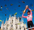El Giro de Italia de 2018 saldrá de Jerusalén y tendrá tres etapas en Israel