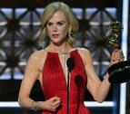 Valiente discurso de Nicole Kidman contra la violencia de género