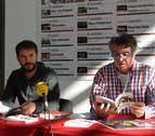 Tafalla se estrena en el programa Platea con cinco espectáculos