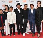 Angelina Jolie representará a Camboya en los Oscar con 'Se lo llevaron'