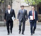 La Generalitat cree que los tribunales han suspendido la intervención de sus cuentas