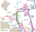 El Canal incluye a Mendavia en las  16.139 ha de las riberas del Arga y Ega