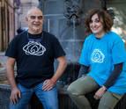Zaporeak cocinará el sábado 600 menús de refugiados en Pamplona