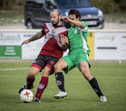 Beti Kozkor, Baztan y Gares debutan en Tercera