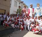 Las 'Casas Baratas' de Villafranca cumplen 70 años