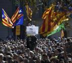 El proceso catalán alcanza el punto de máxima tensión