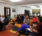 Mairaga aprueba los proyectos para los cinco puntos limpios