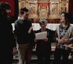 'Converso' obtiene tres premios en el festival Alcances de Cádiz