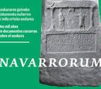 El Archivo acoge la exposición 'Navarrorum. 2000 años de documentos sobre el Euskera'