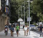 Las quejas de la 'amabilización' del tráfico de Pamplona en el 010
