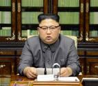 Corea del Norte dice que se replantea celebrar la cumbre con EE UU