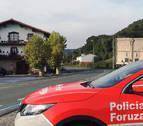 ELA exige negociar la exclusividad de la Policía Foral con la ley de 2015