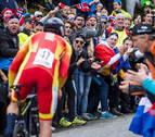 España se presenta en la prueba de Ruta de Bergen sin papel de favorita