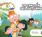 Cinfa y CEAFA promueven un cuento interactivo para niños sobre el Alzheimer