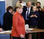 Merkel gana unos comicios donde avanza la ultraderecha y se estrella el SPD