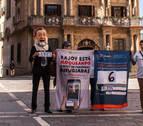 Oxfam Intermon dice que a Navarra