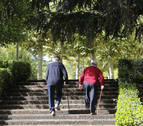 Escuela para cuidar a ancianos en Pamplona
