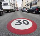 Pamplona revisará sus 3.000 pasos de peatones para reducir accidentes