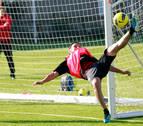 Calleja, exjugador de Osasuna, entrenará al Villarreal hasta fin de temporada