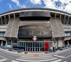 La deuda de Osasuna retrocede a niveles de 2003