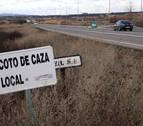 El Ayuntamiento de Tudela niega que oculte información sobre el coto de caza