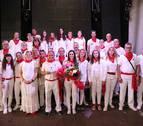 La Banda de Música, Corellano Popular 2017