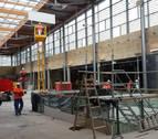 Itaroa abrirá dos nuevas zonas de restauración y ocio antes de Navidad