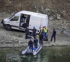 El cadáver de la mujer hallado en Susqueda presentaba un disparo en la cabeza