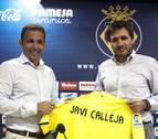 El Villarreal de Calleja estrena proyecto ante Jordi Cruyff