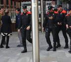 El Gobierno quiere que Policía Foral asuma las competencias de Guardia Civil y Policía Nacional