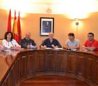Alcaldes riberos piden que los taxis  navarros acudan a La Rioja sin trabas