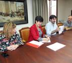 El Gobierno reservará dinero para asegurar la financiación del Conservatorio de Tudela