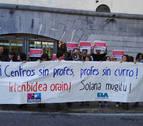 Sindicatos de Educación anuncian protestas en Navarra si no se atienden las peticiones