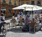 Bares y restaurantes de Pamplona colaborarán contra el