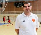 El Basket Navarra decidirá el futuro de David Mangas la próxima semana