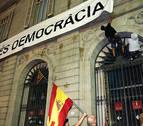 El independentismo rebaja las expectativas de la votación ante el cerco de Interior