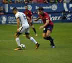 Horario y dónde ver el Sporting-Osasuna