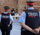 Los Mossos piden refuerzos a la Policía Nacional y la Guardia Civil