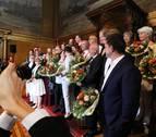 Alemania celebra sin sobresaltos sus primeras bodas homosexuales