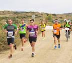 La saturación del calendario de 'running' fija seis citas este fin de semana