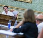 El pleno de Tudela rechaza pedir que dimita el alcalde por el Conservatorio