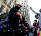 El TSJC retira a los Mossos la vigilancia exclusiva del Palacio de Justicia de Barcelona