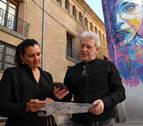 Tudela pone en valor su arte urbano