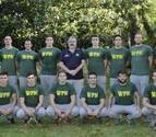 El Waterpolo Navarra inicia su décima temporada en División de Honor en Amaya
