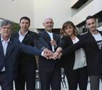 'Osasuna Cambio' presenta una candidatura avalada por un constructor mexicano