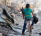 Rusia dice haber matado en dos días a más de 300 yihadistas sirios
